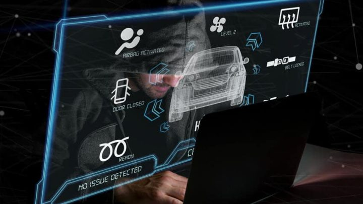 """Consumer Watchdog: Install a """"kill-switch"""" in connected cars"""