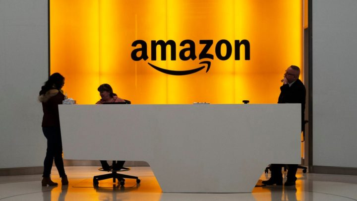 Amazon ripped over product safety concerns