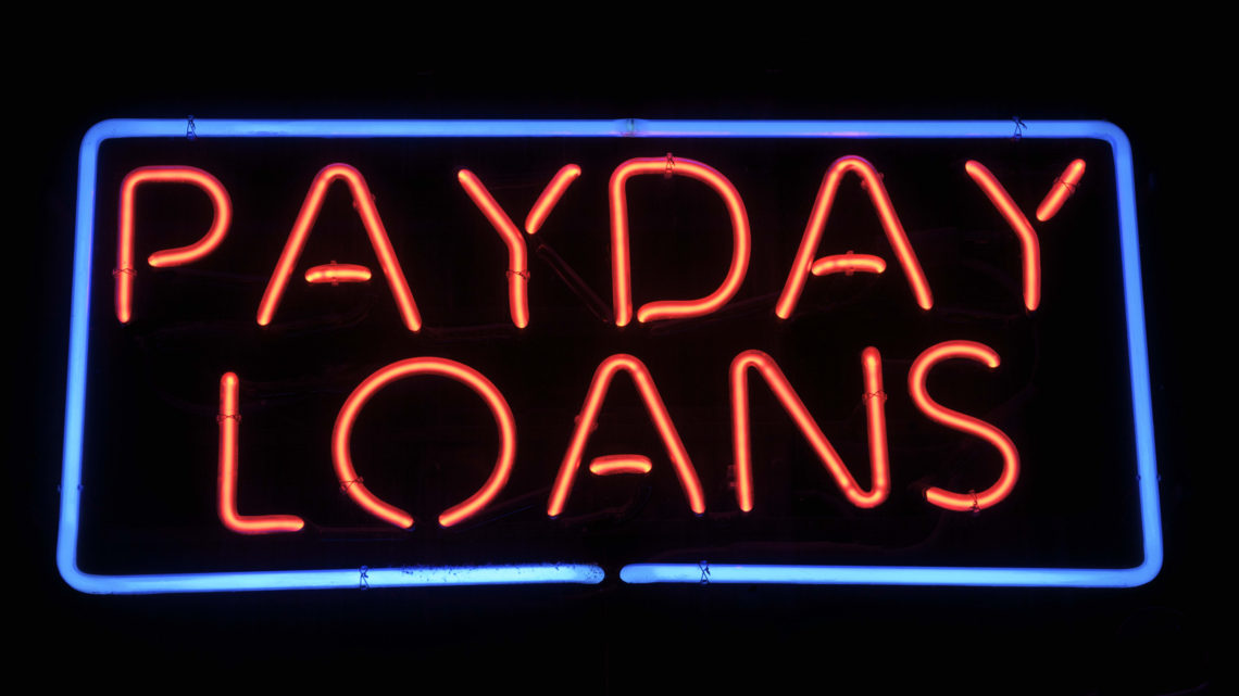 California passes new rules that cap payday loan interest at 36%
