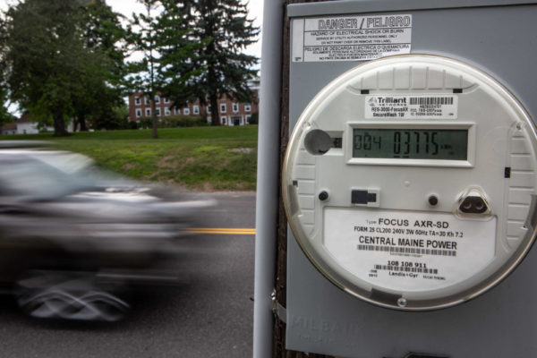 Don't blame the weather. Maine's top consumer advocate says billing system caused high CMP charges. — Business — Bangor Daily News — BDN Maine