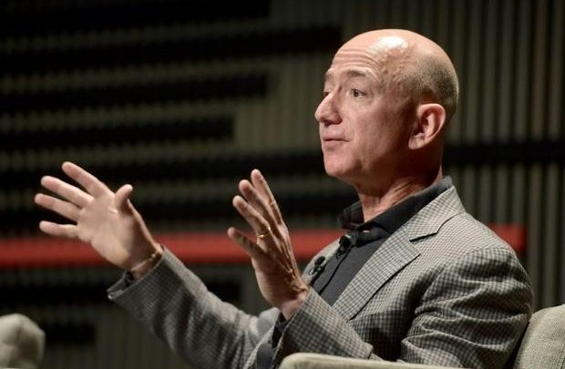 Amazon's Bezos pressed by lawmakers over product safety