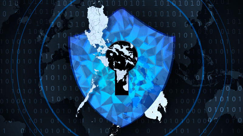 Among 13 countries, Philippines most worried about data security