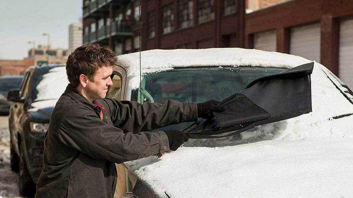The best windshield cover – The Virginian-Pilot