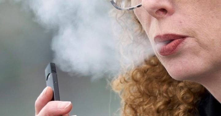 People across the U.S. are sick — maybe because of vaping. What's going on? – National