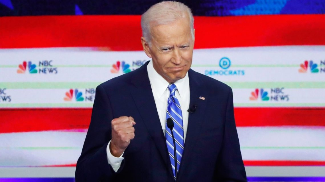Democratic Presidential Candidate Debates — What to Expect Tonight