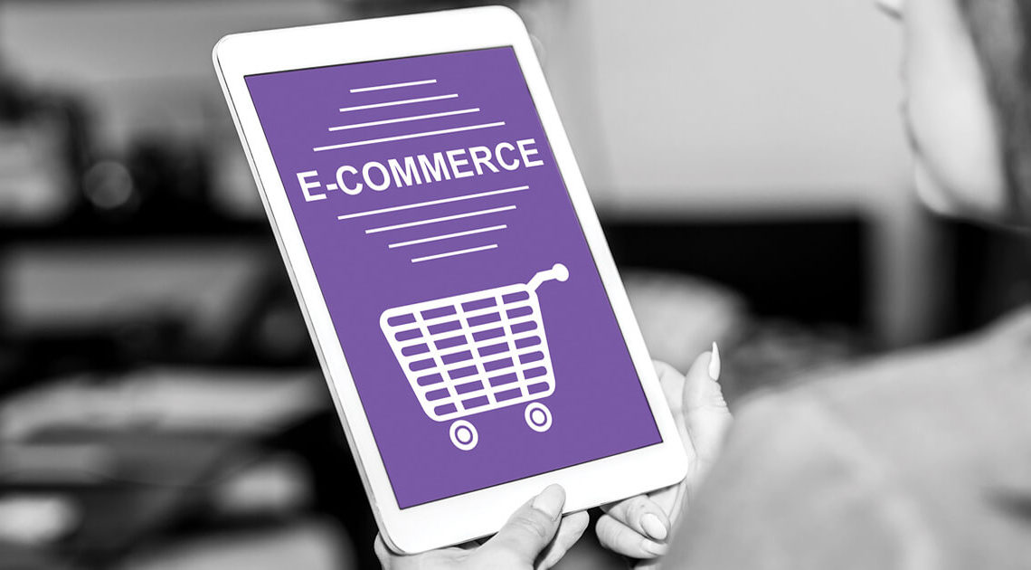 Marketers Emphasizing E-Commerce Over Advertising