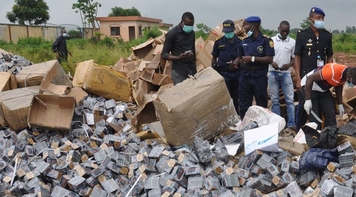 Benin sets a winning example in the fight against fake medicine