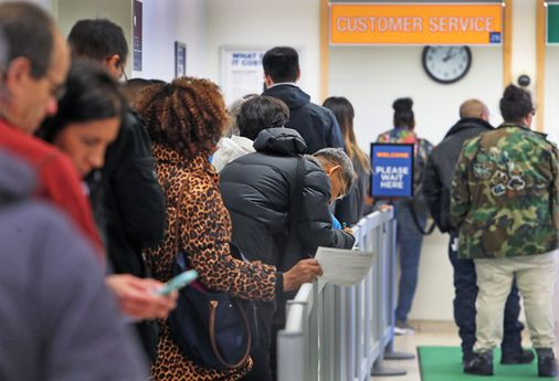 RMV still faces a mountain of unresolved problems