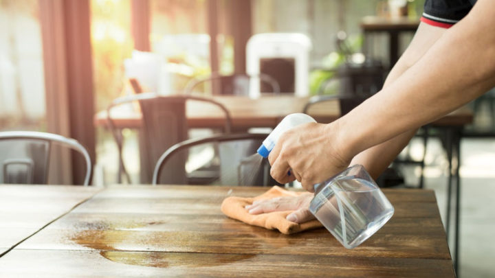 Plastic wrapped around leaky plumbing, slimy residues, expired milk: Lancaster County restaurant inspections