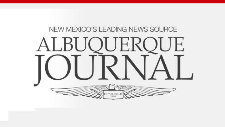 NM lawmakers must step in on student debt » Albuquerque Journal