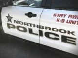 The incidents and arrests below were reported by the Northbrook Police Department from Sept. 22–Oct. 5, 2019.