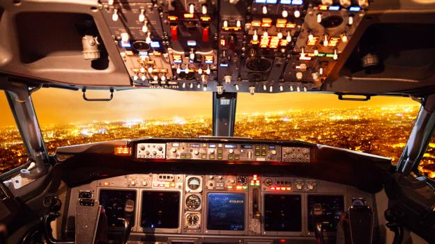 BBC – Future – The three things that could kill the pilotless airliner