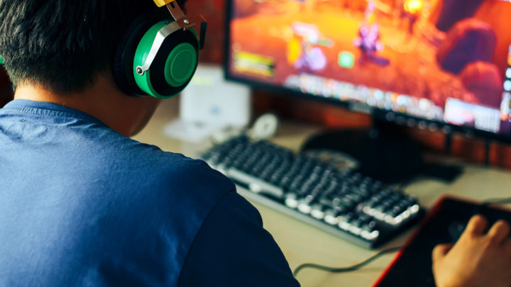Gaming the System: Money Laundering Through Online Games