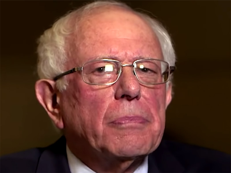 Recovering From Heart Attack, Sen. Bernie Sanders Says 'Pay Attention' to Symptoms