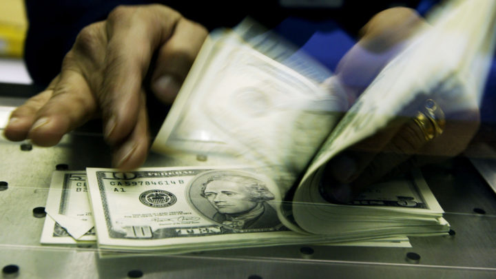 Prosecutions of White-Collar Crime On Track to Fall to Lowest Levels in Over 30 Years