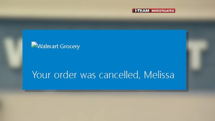 Sanford Walmart blacklists customer for too many negative reviews