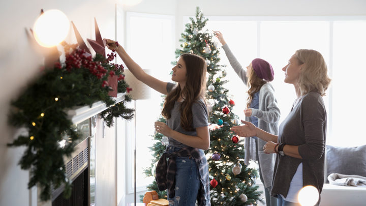 Are Your Holiday Decorations Toxic? Separating Fact from Fiction