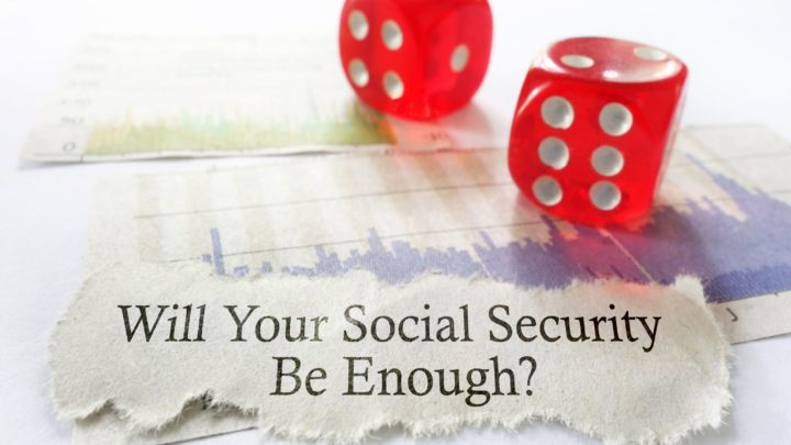 How Much Will I Get from Social Security If I Make $100,000 — or Some Other Income?