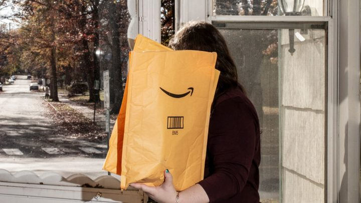 This Amazon Customer Has Received Hundreds Of Free Products In Exchange For 5-Star Reviews