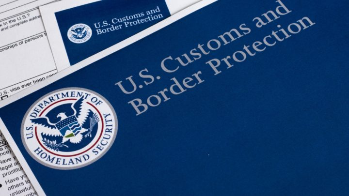 New Bill Would Empower U.S. Customs to Enforce Design Patents at U.S. Border to Combat Imported Counterfeit Goods