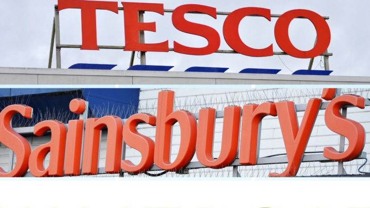 Tesco, Sainsbury's and Waitrose urgently recall products and warn customers not to eat them
