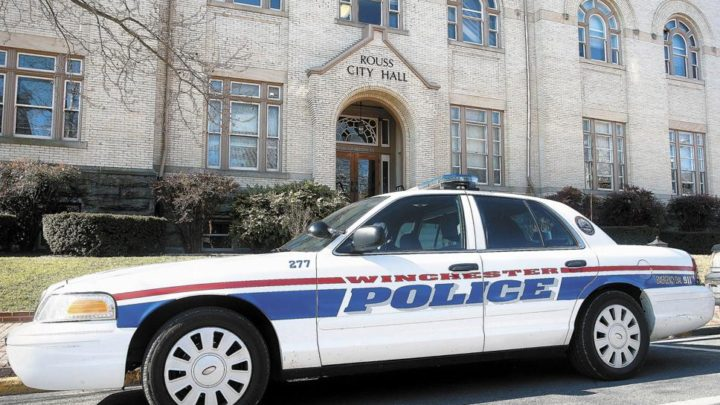 Area's crime rate remained low in 2019 | Winchester Star