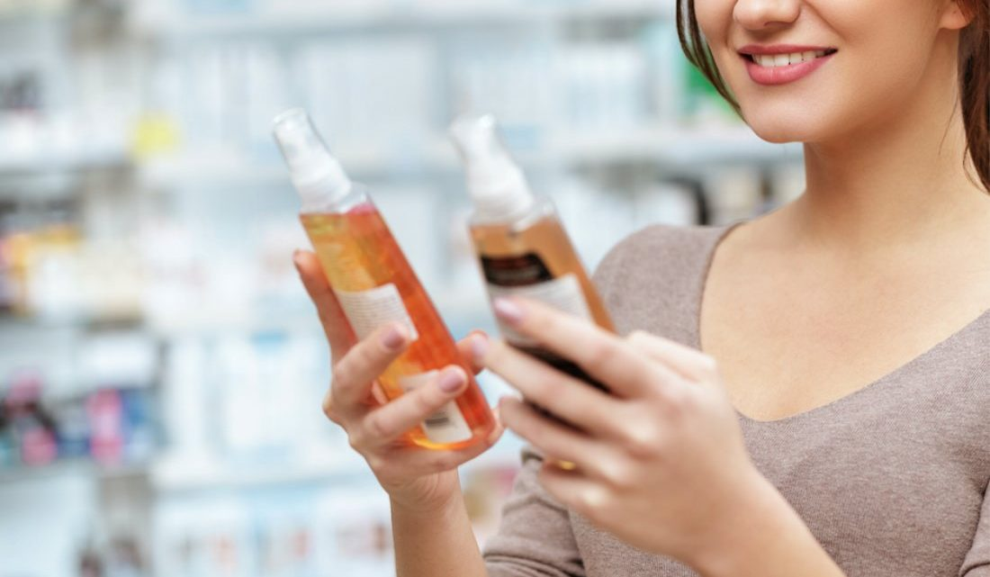 Toxic-Free Cosmetics Act Protects Public Health From Lead, Asbestos and Other Toxic Chemicals in Personal Care Products