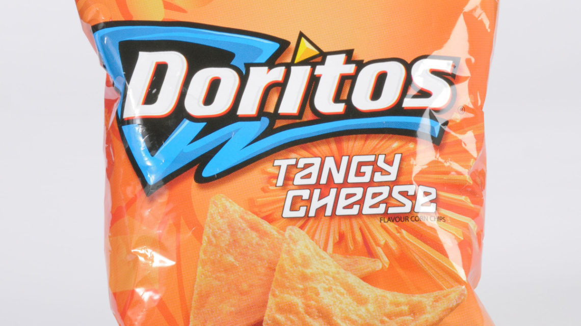 Doritos urgently recalls Tangy Cheese crisps as undeclared ingredient may trigger allergies – The Sun