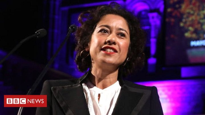 Samira Ahmed case: What is equal pay?