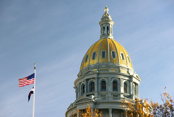 Transportation, education and justice on the legislative agenda | Cover Story | Colorado Springs