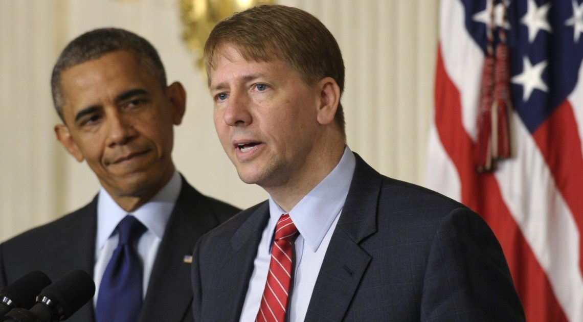 Column: Can California force companies to better protect customers? Former CFPB head has hope