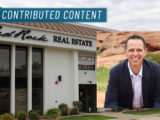 Red Rock Real Estate 2019 market review with featured realtor Steve Mangelson – St George News