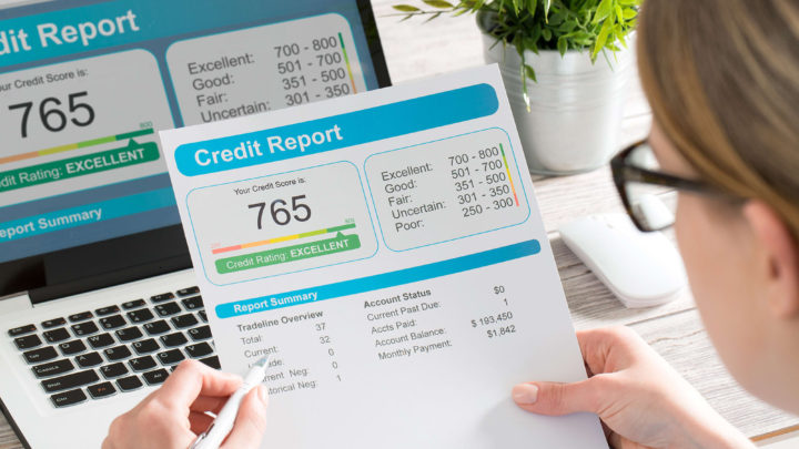 3 ways to boost your credit score as an average FICO hits record high