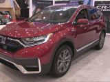 What Consumer Reports says you should be eyeing at the 2020 Cleveland Auto Show