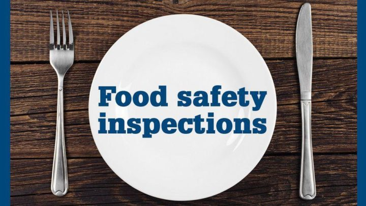 Berks food safety inspections January 29 to February 11: Thick blood residue observed in pans and on floor of walk-in cooler | Berks and Beyond