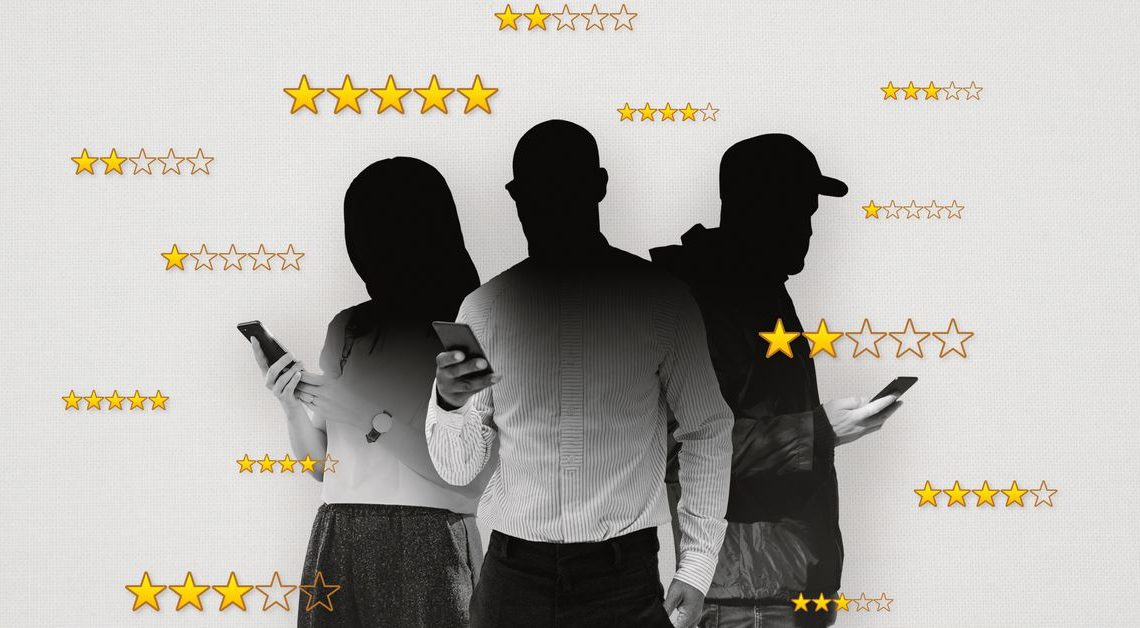 Amazon's new one-tap ratings could help the fake review problem