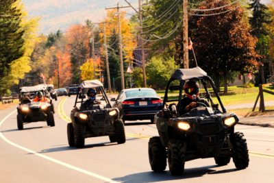 Report: Fire Problems Continue to Plague Popular Models of Polaris Off-Road Vehicles