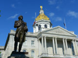 The public's business: on the NH legislative agenda for Feb. 18-19