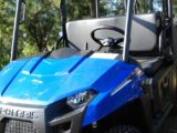 Polaris to pull the pin on quads this year | The Canberra Times
