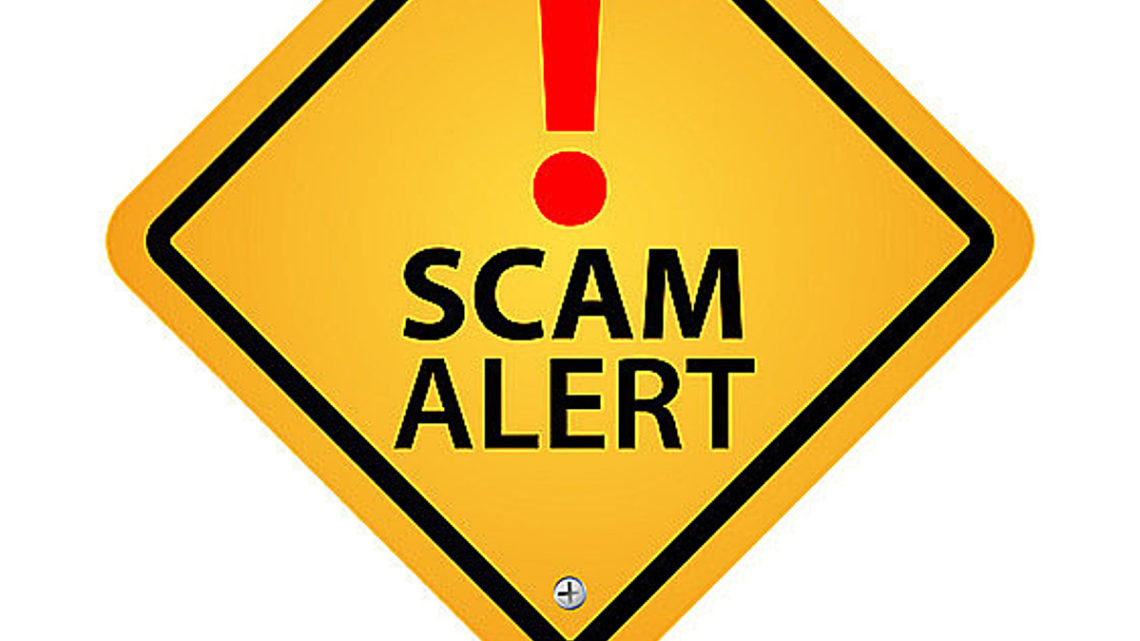 Delaware County Sheriffs Warn of New Scam