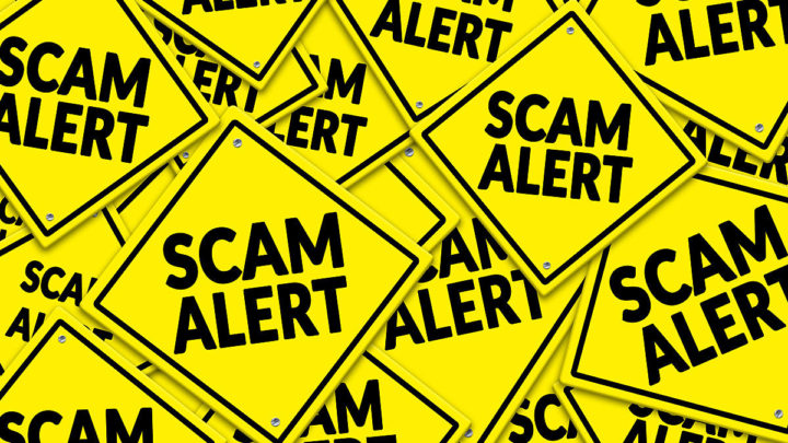Vodafone warns customers as online scams increase due to COVID-19