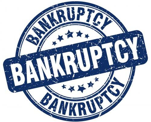 Chapter 7 & 13 Consumer Bankruptcy Impact