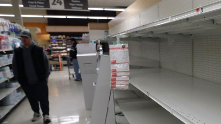 Some Oregon stores take advantage of coronavirus crisis to jack up prices on masks, toilet paper; attorney general on the case