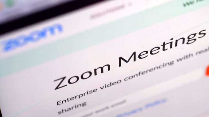Zoom Gets Federal Government's Attention As Privacy Concerns Mount