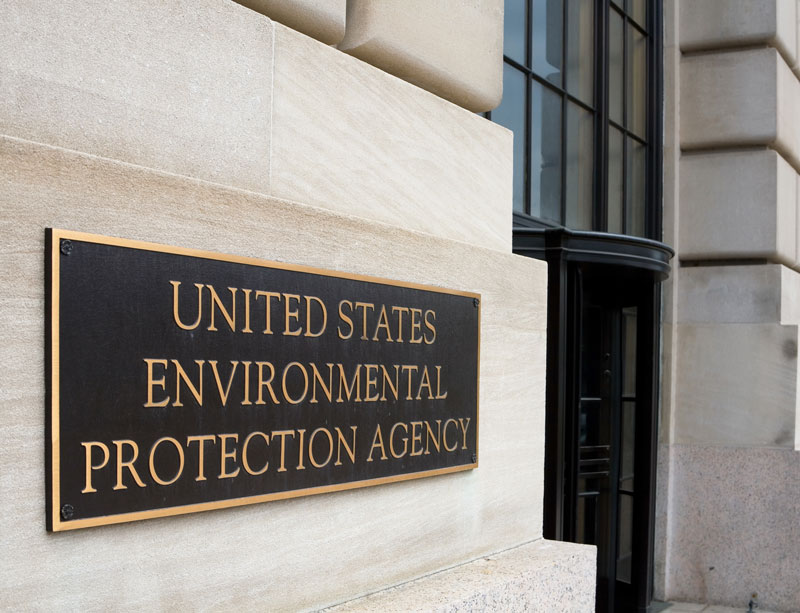 Health Experts Criticize EPA's Asbestos Draft Risk Evaluation
