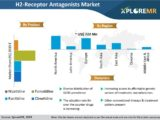 H2 Receptor Antagonist Market Regional Landscape, Production, Sales & Consumption Status and Prospects