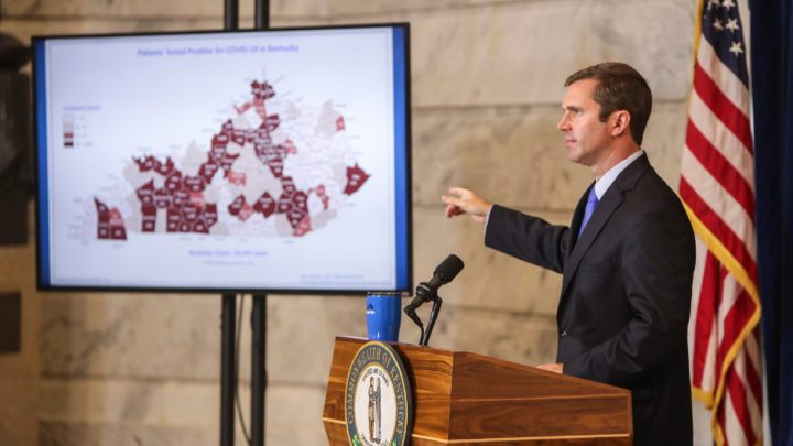 Kentucky leads way in Medicaid enrollment during pandemic
