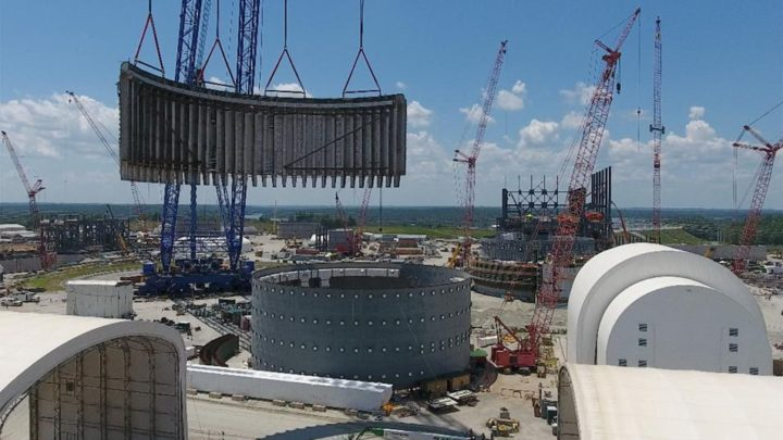 Three years later: The fallout from SC's $9B nuclear fiasco continues | Business