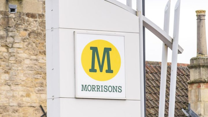 Morrisons' issue urgent warning over 'you are our winner' scam which drains credit card accounts