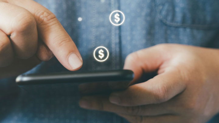 Digital Financial Inclusion in the Times of COVID-19 – IMF Blog